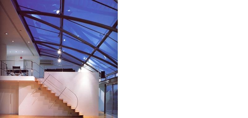 Munkenbeck Partners Architects MP London New York